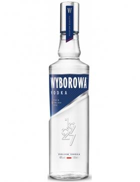 Wyborowa Vodka - Spiritueux Vodka