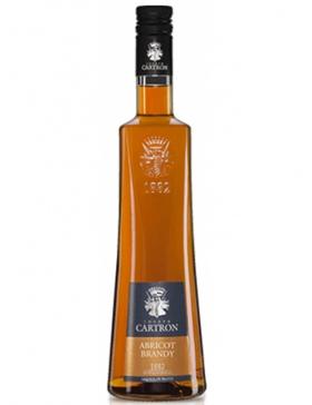 Joseph Cartron - Liqueur Abricot Brandy - Spiritueux Liqueurs