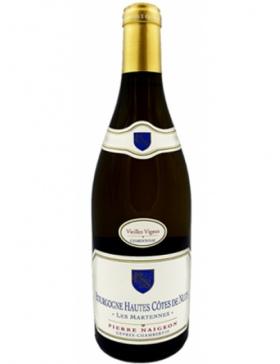 Pierre Naigeon - Les Martennes - bio - 2019 - Vin Hautes-Côtes-De-Nuits