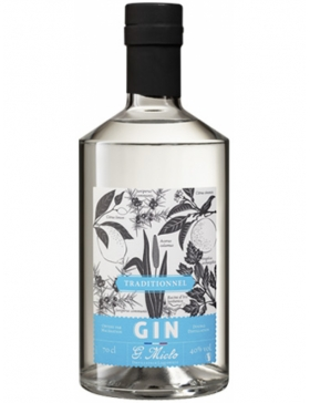 Traditionnel Gin Miclo - Spiritueux Gin