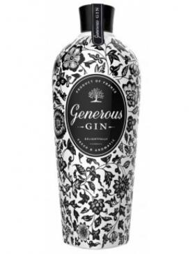 Generous Gin - Spiritueux Gin