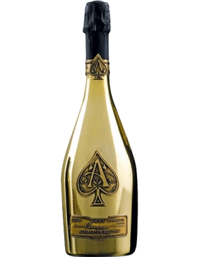 Armand de Brignac Brut Gold - Champagne AOC Armand de Brignac