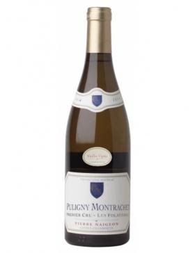 Pierre Naigeon - Puligny-Montrachet 1er Cru
