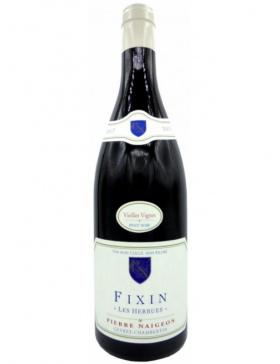 Pierre Naigeon - Fixin - Vieilles Vignes - 2017 - Vin Bourgogne