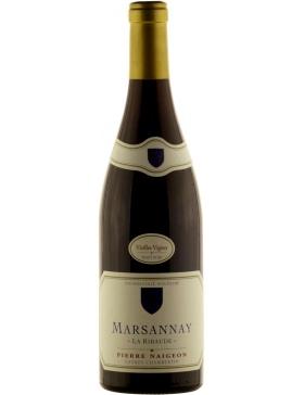 Pierre Naigeon - Marsannay - Vieilles Vignes - 2014 - Vin AOC Marsannay