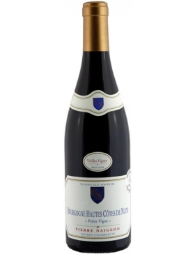 Pierre Naigeon - Hautes Côtes de Nuits - 2018 - Vin Hautes-Côtes de Nuits