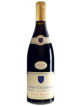 Pierre Naigeon - Gevrey Chambertin - Vin Gevrey-Chambertin
