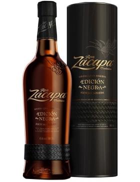 Zacapa Rhum Edition Negra - Spiritueux Amériques du Sud