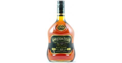 Appleton Rhum Rare Blend 12 ans