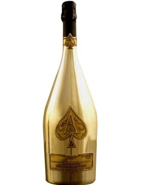 Armand de Brignac Brut Gold Magnum - Champagne AOC Armand de Brignac
