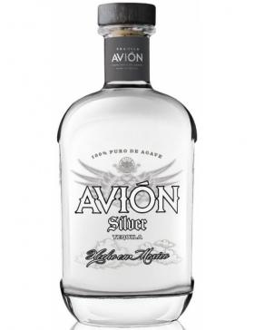 Avión Tequila Silver
