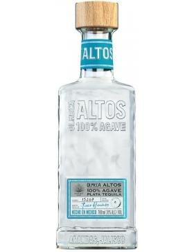 Olmeca Altos Tequila Blanco