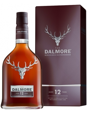Dalmore 12 ans Scotch Wisky - Spiritueux Ecosse / Highlands