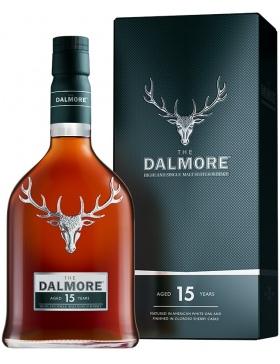 Dalmore 15 ans Scotch Whisky - Spiritueux Ecosse / Highlands