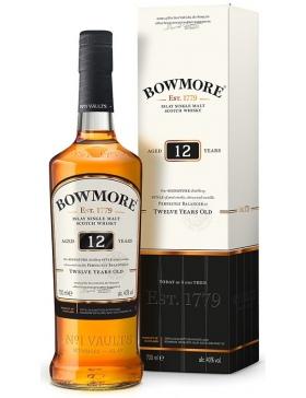 Bowmore 12 Ans - Spiritueux Ecosse / Islay