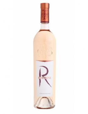 Château Roubine - R de Roubine - Rosé - 2020 - Vin Côtes de Provence