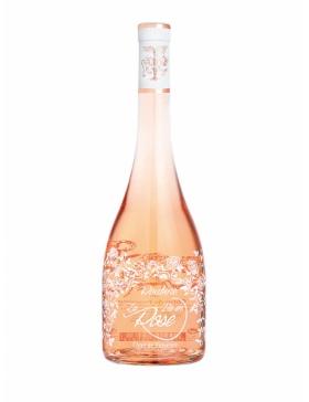 Château Roubine - La Vie en Rose - 2020 - Vin Côtes de Provence