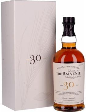 The Balvenie 30 ans - Spiritueux Ecosse / Speyside