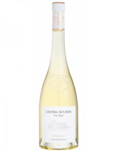 Château Roubine Premium - Cru Classé - Blanc - 2020