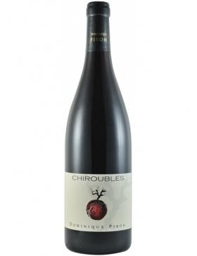 Domaine Dominique Piron - Chiroubles - 2018 - Vin Chiroubles