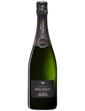 Pierre Moncuit - Nicole Moncuit Vieille Vigne 2006 Grand Cru Brut - Champagne AOC Pierre Moncuit
