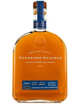 Woodford Reserve - Malt Whiskey - Spiritueux Bourbon Whiskey