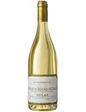Delas Frères - La Pastourelle Muscat Beaumes de Venise - 2019 - Vin Muscat de Beaumes-de-Venise