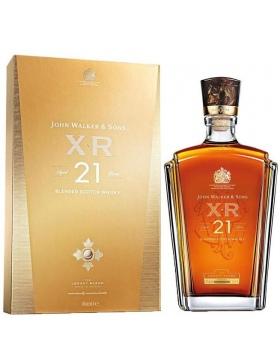 Johnnie Walker XR21 Scotch Whisky - Spiritueux Blended Whisky