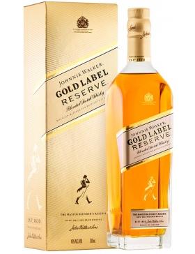 Johnnie Walker Gold Label Scotch Whisky - Spiritueux Blended Whisky