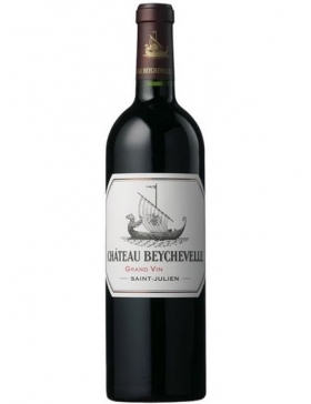 Château Beychevelle - Rouge - 2009