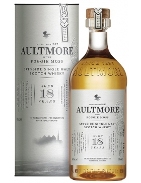Aultmore 18 ans Scotch Whisky