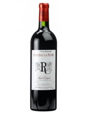Château La Peyre - Rouge - 2016 - Vin Saint-Estèphe