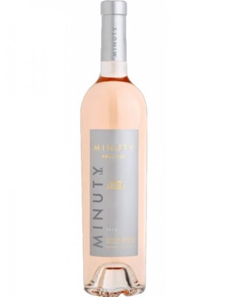 Minuty Cuvée Prestige Rosé - 2020
