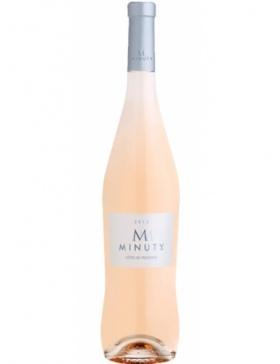M de Minuty - Magnum - 2020 - Vin Côtes de Provence