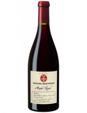 Gérard Bertrand - Aigle Royal Pinot Noir 2017 - Vin IGP Haute Vallée de l'Aude