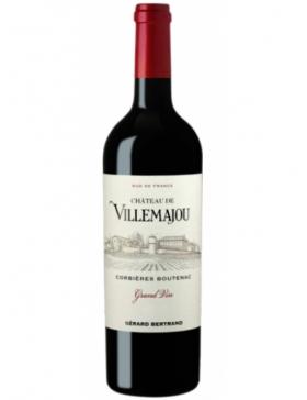 Gérard Bertrand - Château de Villemajou Grand Vin 2017