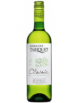 Domaine Tariquet - Classics - 2020 - Vin Côtes de Gascogne