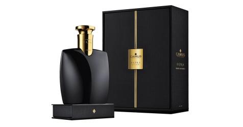 Cognac Camus Extra Dark