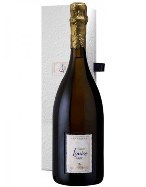 Pommery Cuvée Louise Coffret - 2002