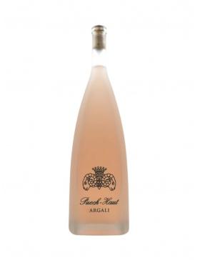 Château Puech-Haut - Argali rosé Jéroboam NV - Vin Pays d'Oc