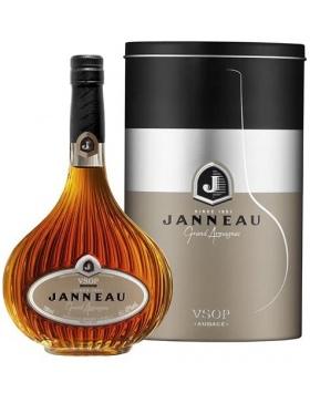Armagnac Janneau VSOP - Spiritueux Armagnac