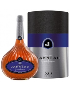 Armagnac Janneau XO Royal - Spiritueux Armagnac