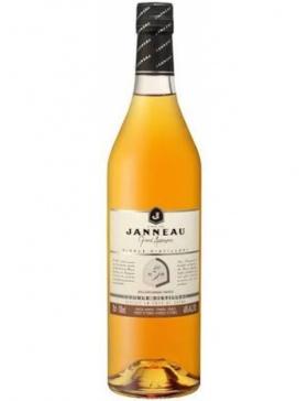 Armagnac Janneau 5 Ans - Spiritueux Armagnac