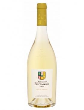 Château Des Bertrands - 2019 - Blanc - Vin Côtes de Provence