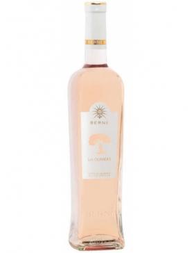 Berne - Les Oliviers - 2020 - Vin Côtes de Provence