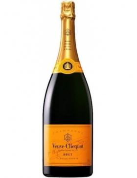 Veuve Clicquot Carte jaune Magnum