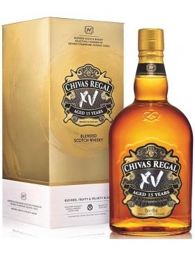 Chivas Régal - XV - 40% - Spiritueux Blended Whisky