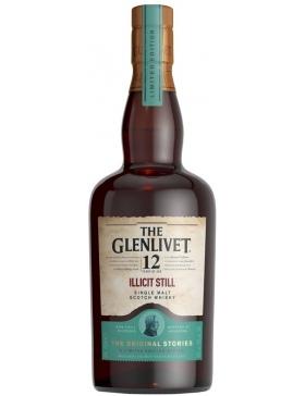 The Glenlivet Illicit Still 12 ans