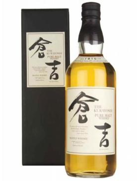 The Kurayoshi - Pure Malt - Spiritueux Japon