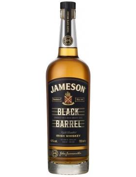 Jameson Black Barrel - Spiritueux Irlande